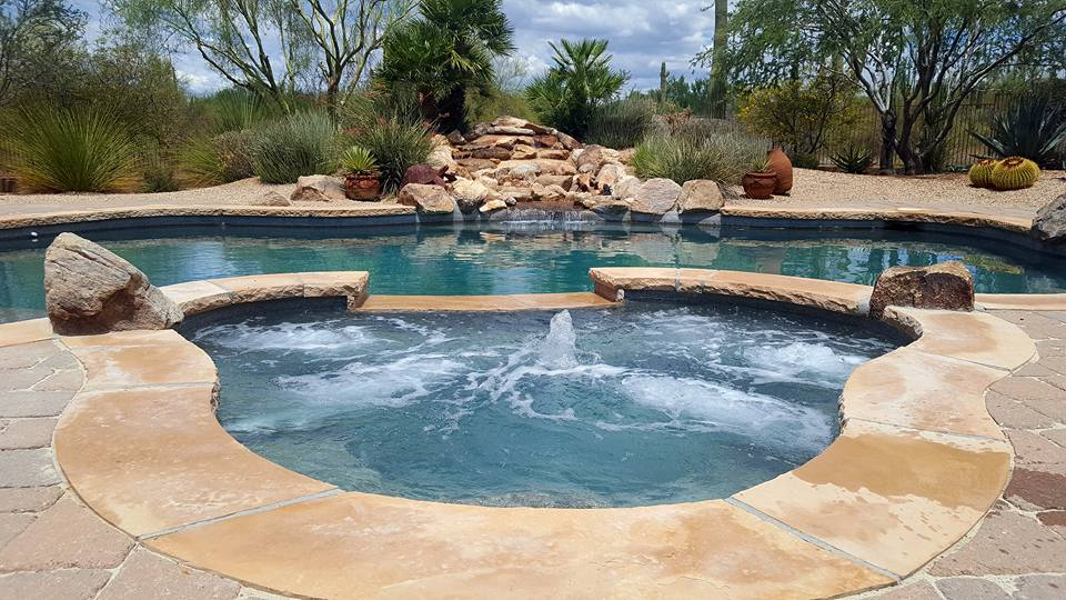 Let GPSM take the hassle out of owning a pool for a low monthly price! Call today for your Free Estimate!