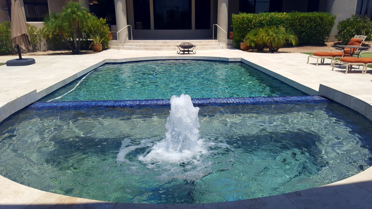 A Healthy Pool Is A Happy Pool! Call today for your Free Estimate!